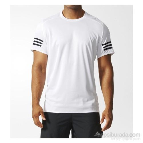 Adidas Ah9165 Response Tee Erkek Spor T-Shirt