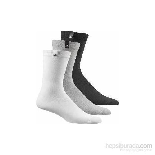Adidas Aa2481 Per La Crew T3p 3Lü Spor Çorap