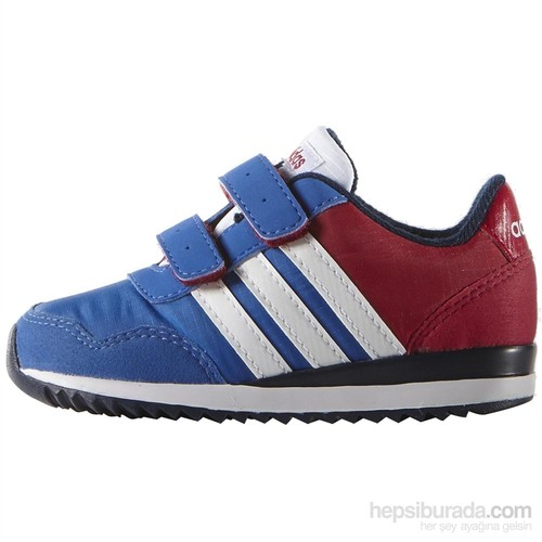 Adidas F99343 V Jog Bebek Ayakkabısı