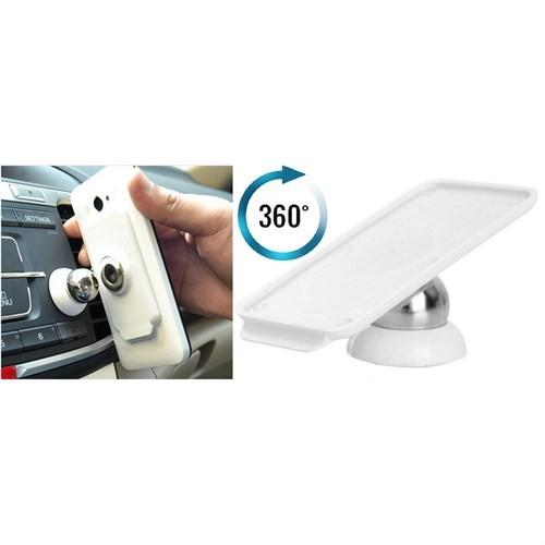 Modacar Gold 360 Derece Hareketli Mıknatıslı Tablet Telefon Tutucu 104463