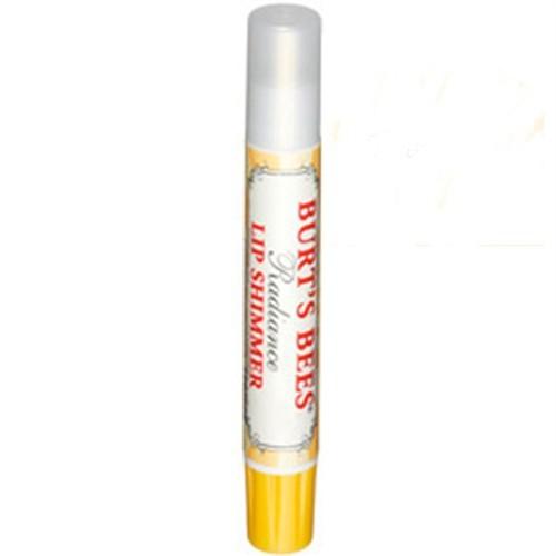 Burt's Bees Radiance Lip Shimmer 2,6 G Işıltılı Du