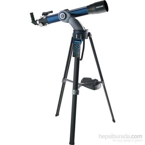 Meade StarNevigator™ 102Audio - GoTo Kundaklı Elektronik Teleskop