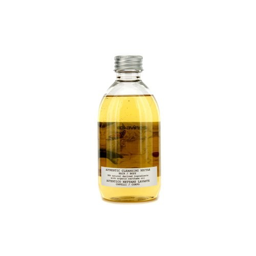 Davines Authentic Cleansing Nectar 900Ml