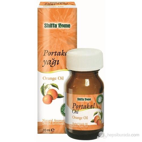 Shiffahome Portakal Yağı