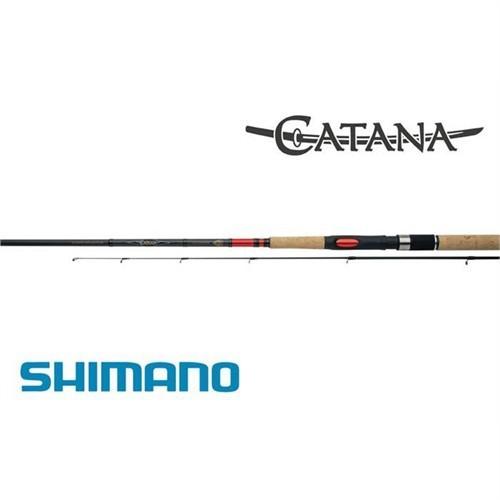 Shimano Catana Cx 330 M 10-30Gr Spin Kamış