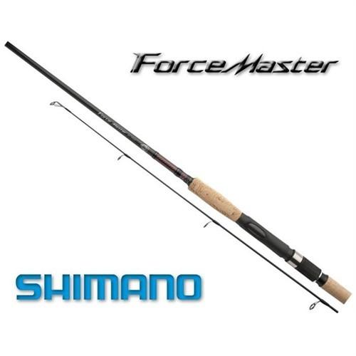 Shimano Forcemaster Ax 300 Mh 14-40 Gr Spin Kamışlar