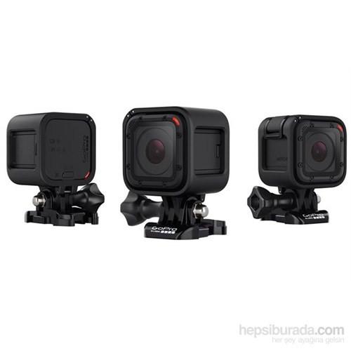 Gopro Hero Session Aksiyon Kamerası(Yeni Versiyon)