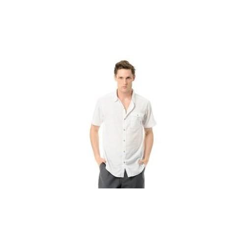Columbia Am9002 Cory Edge Short Sleeve Solid Shirt