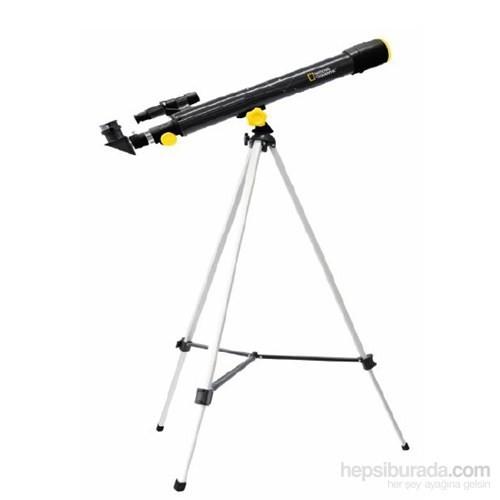 National Geographic 50/600mm Mercekli Teleskop