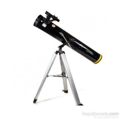 National Geographic 76/700mm Aynalı Teleskop