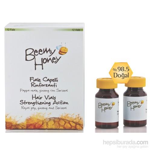 Beemy Honey 12Li Saç Serumu