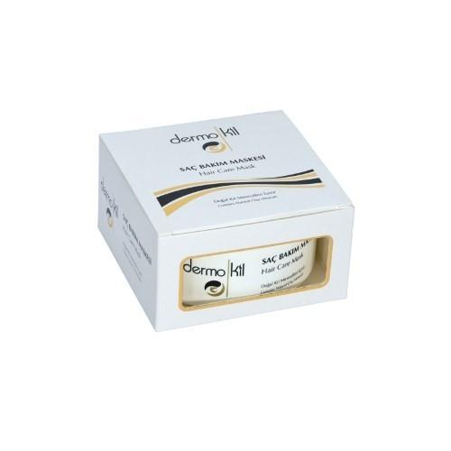 Dermokil Saç Maskesi 250 ml ( Tüm Saçlar İçin )