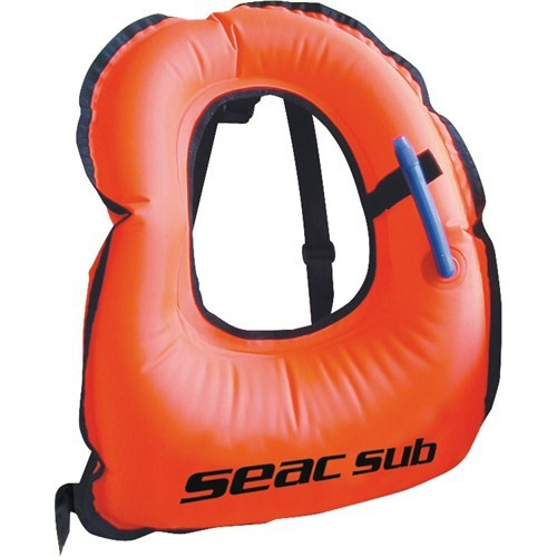 Seac Sub Şnorkel Yeleği L/XL