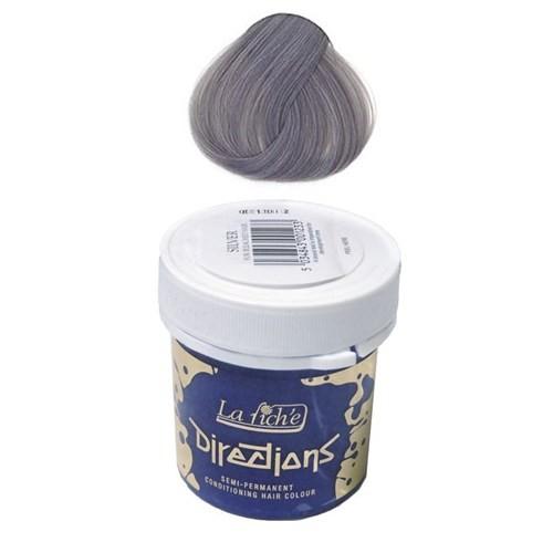 Köstebek La Riche Directions - Silver Saç Boyası 88Ml