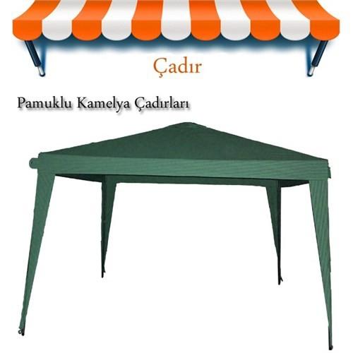Okan Kamelya Çadırı Pamuklu