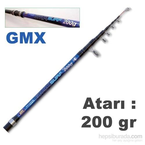 Lineaeffe Gmx Karbon Surf Kamış 200Gr Atar 420Cm