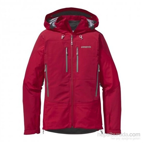 Patagonia Kadın Triolet Jacket