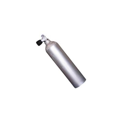 Nemesub 6.7 L. Alüminyum Tüp, 310 Bar Testli, Vana Dahil