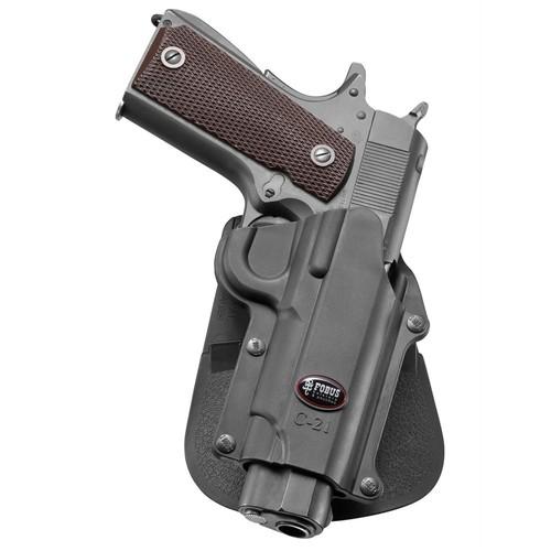 Fobus Colt 45 Government / Colt 1911 A1 / All 1911 Style Tabanca Kılıfı