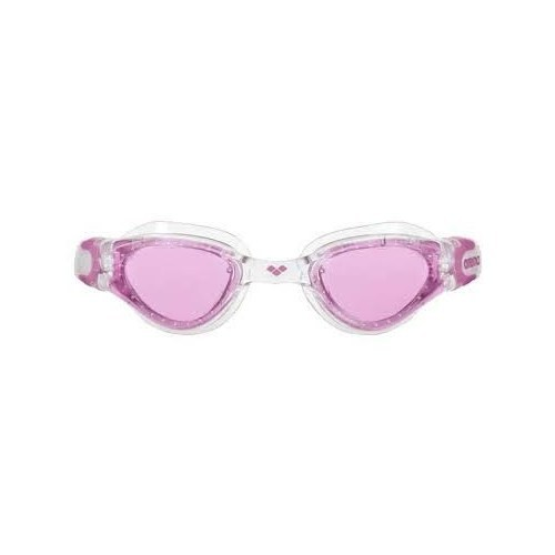 Arena Cruiser Soft Pink/Clear Jr Yüzücü Gözlüğü
