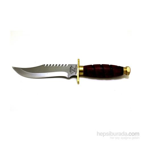 Özel Üretim Yerli Komando Bıçağı