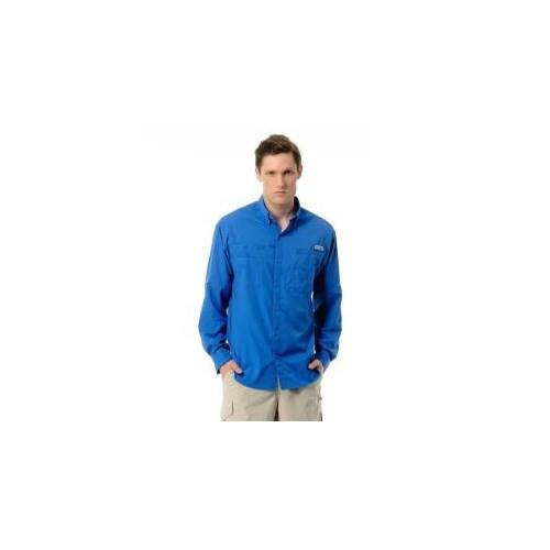 Columbia Fm7253 Tamiami İi Ls Shirt