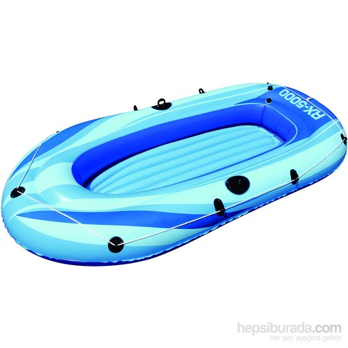 "Bestway Şişme Deniz Botu 98""X46"" Rx-5000 Raft (61077Eu)"