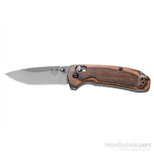 Benchmade 15031-2 North Fork