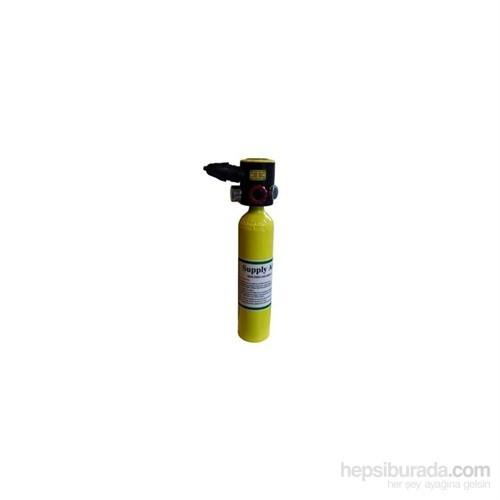 Subgear Tüp Supply Aır 0,42Lt. Yedek Hava Kaynağı