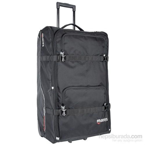 Mares Cruise Backpack Pro Tekerlekli Sırt Scuba Dalış Çantası