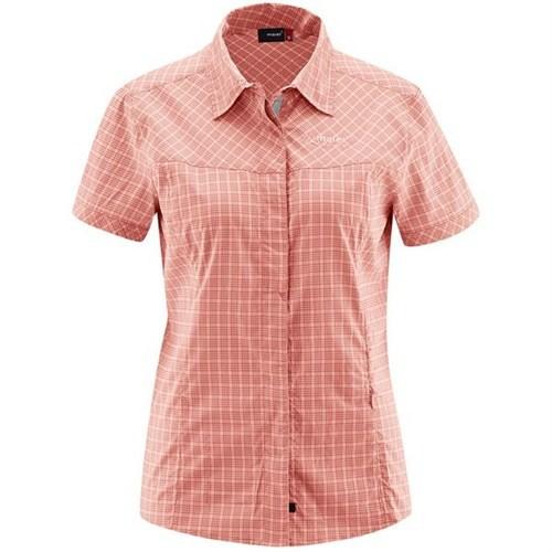 Maier Lotta Bayan Kısa Kollu Blouse Gömlek 242020