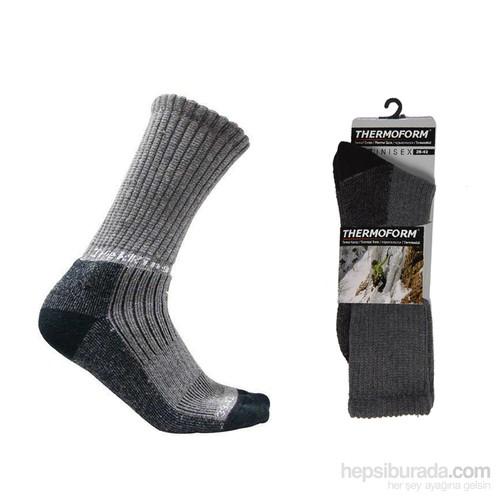 Prado Thermoform Trekking Çorap Termal Çorap