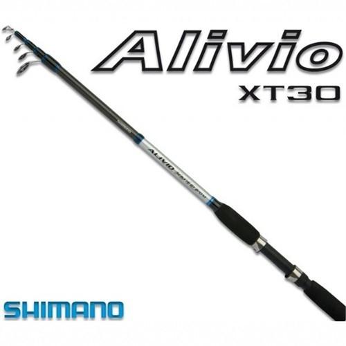 Shimano Alivio Slim Te Gt 330Cm Xh Kamış