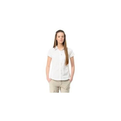 Columbia Al7122 Silver Ridge Short Sleeve Shirt