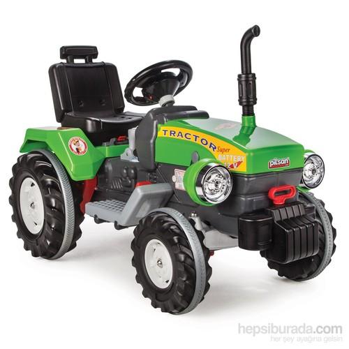 Pilsan Süper Traktör