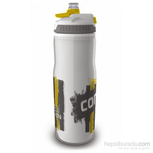 Contigo Autospout Devon Insulated Squeezable Water Bottles 650 ML