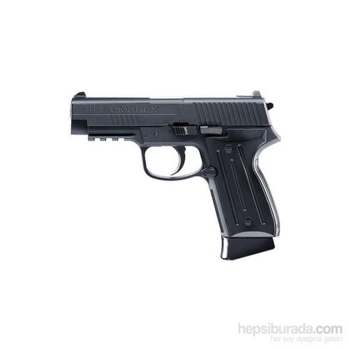Umarex Hpp Airgun 4.5 Mm Siyah Tabanca