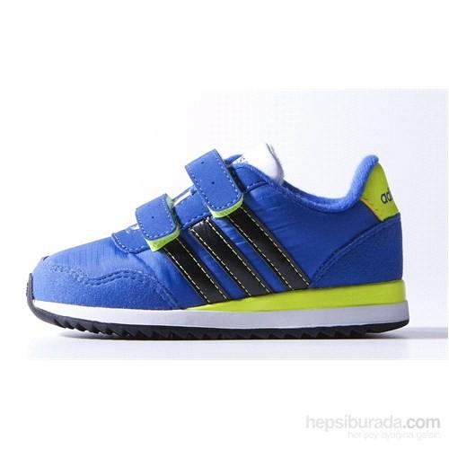 Adidas F76482 V Jog Bebek Ayakkabısı