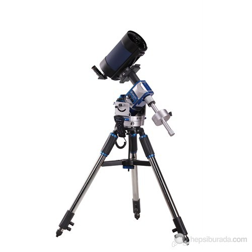"Meade 6"" LX80-AZ/EQ Teleskop"