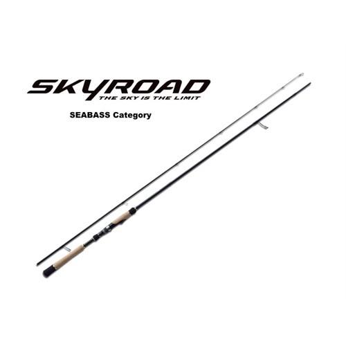 Major Craft Skyroad Skr-962M 15-42Gr