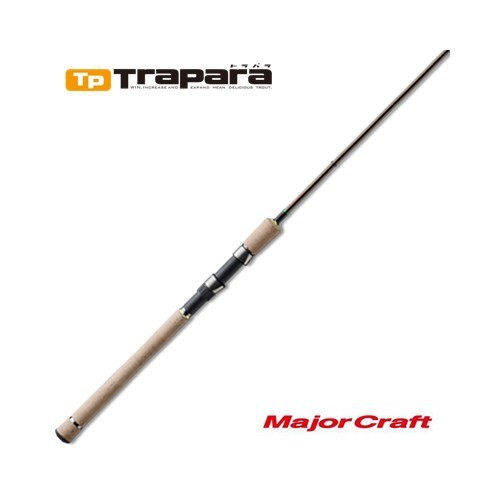 Major Craft Trpara Tps-862Mhx 5-25Gr