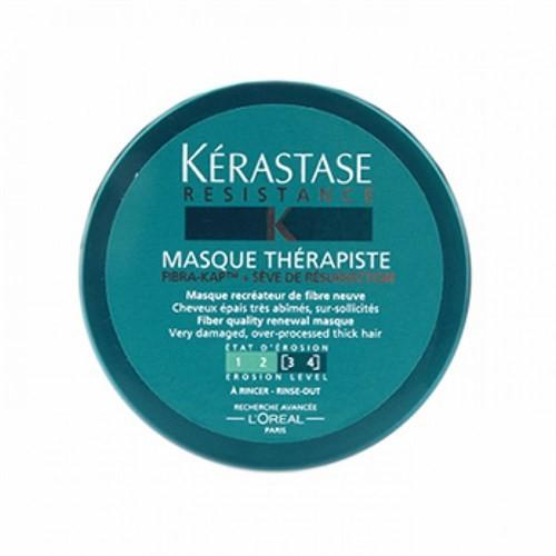 Kerastase Resistance Therapiste 3-4 Yıpranmış Saçlar İçin Bakım Maskesi 75Ml