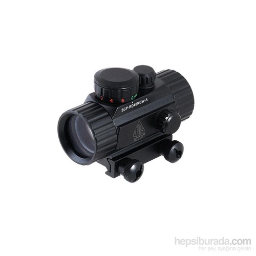 Leapers Utg Cqb 1 X 30 Red Green Dot