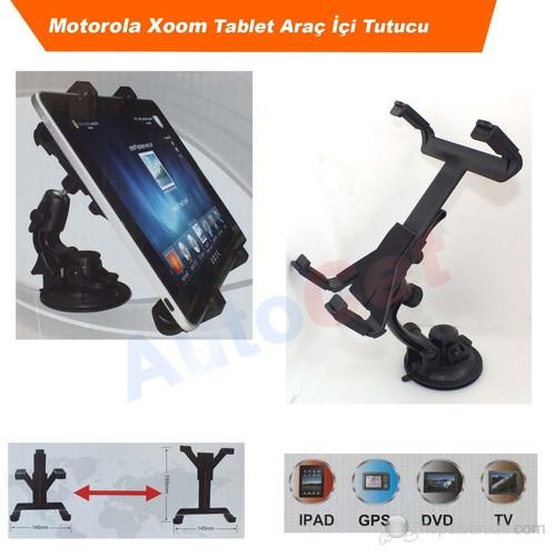 AutoCet IPAD/IPAD2 Tablet Araç İçi Tutucu (51481)