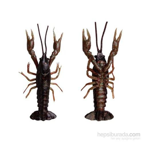Savagear Crayfish Silikon Yem 15Cm 12,5Gr Black Brown 3 Adet