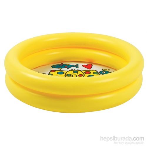 Jilong Şişme Hazır Havuz Dairesel (Çocuk Havuzu)76X20