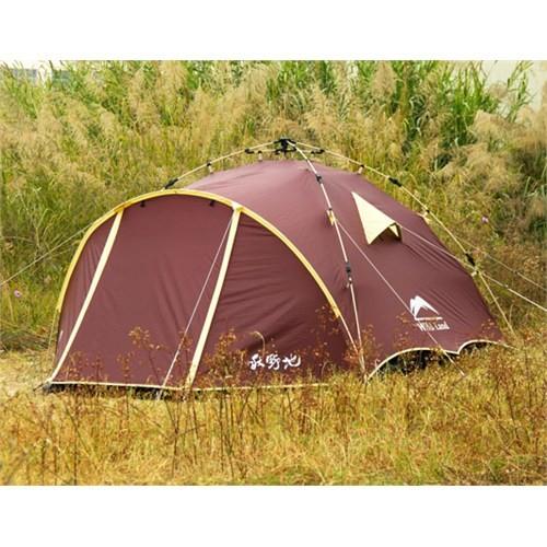 Wildland Moon Nest 300 3 Kişilik Kamp Çadırı