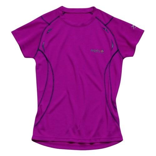 Regatta Ss Base T-Shirt İçlik Kisa Kol