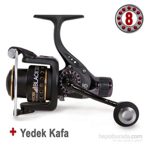 Lineaeffe Aquarex Black Rd 30 Spinning Olta Makinesi