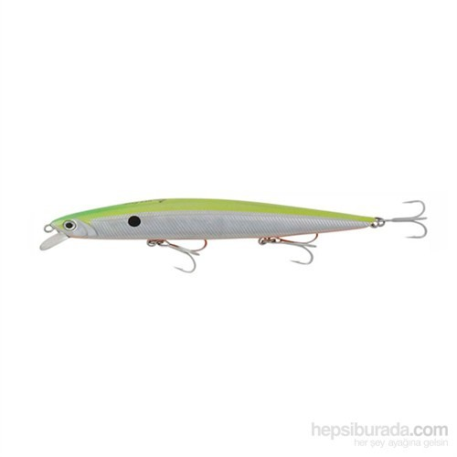 Savagear Prey 146 Suni Yem 14,6Cm 21Gr Lemon Back Flash